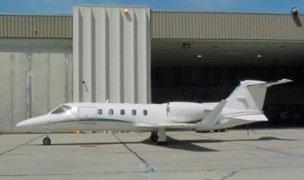Lear Jet 31